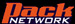 Pack Network logo